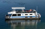 56' Getaway Houseboat