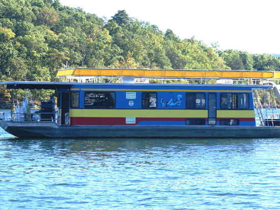 Raystown Lake Houseboats Rentals