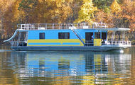 58' Cove Dweller Houseboat