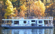 58' Raystowner Houseboat