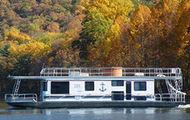 58' The Islander Houseboat