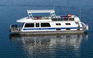 59' Deluxe Houseboat