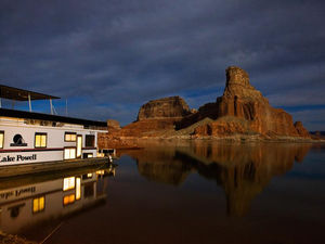 59 Discovery XL Platinum Houseboat