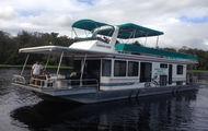 60' 10 Sleeper Executive Houseboat