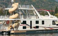 Genesis 60 Houseboat