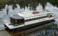 61' Vista Class Houseboat