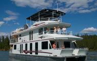65' Titan Houseboat
