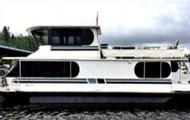 65' Executive Houseboat