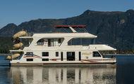 Genesis 66 Houseboat