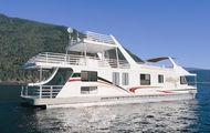 Genesis 75 Houseboat