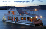 75' Odyssey Houseboat