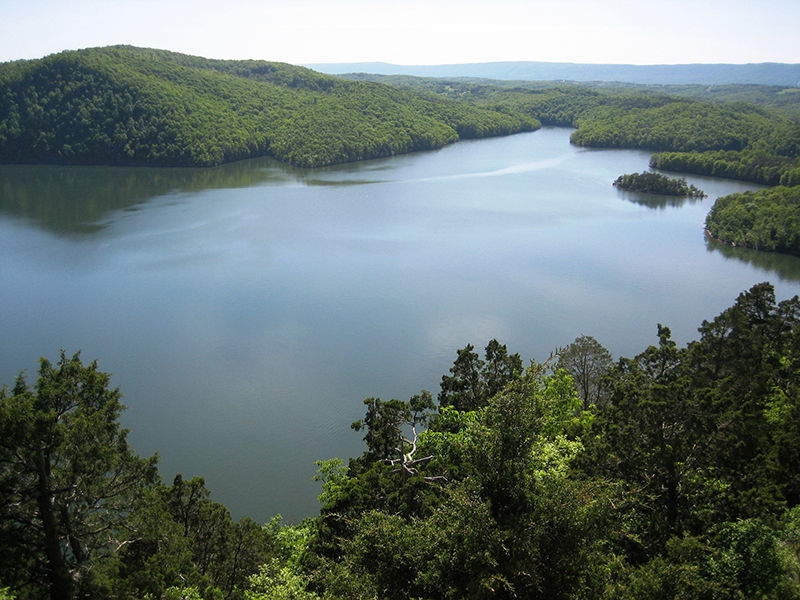 Raystown Lake - Hawns Overlook Photos