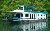 80' Horizon Yacht Houseboat
