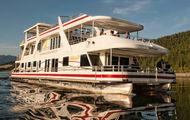 Legacy 94 Houseboat