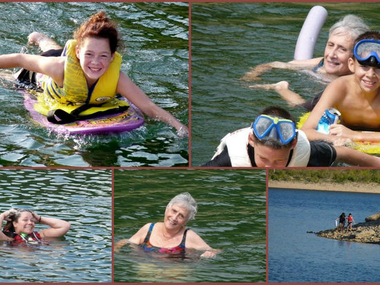 A First Timers Experience at Bull Shoals Lake