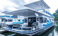 64' Escape Houseboat