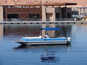 26 Foot Deck Cruiser