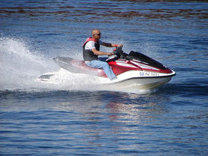 Personal Watercraft Forever