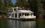 Corinthian Houseboat
