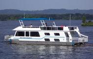 Delite Houseboat
