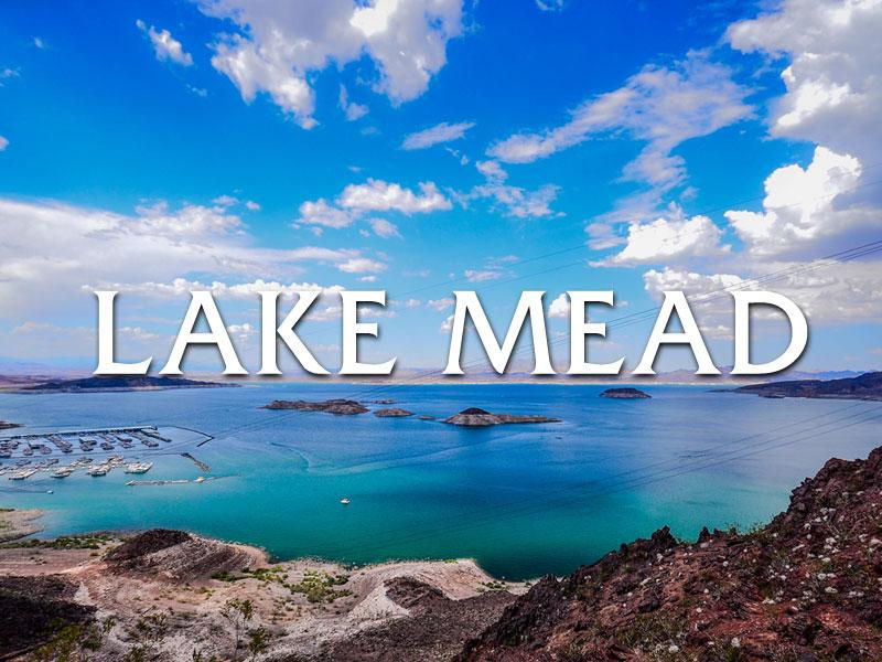 Discover Lake Mead Photos