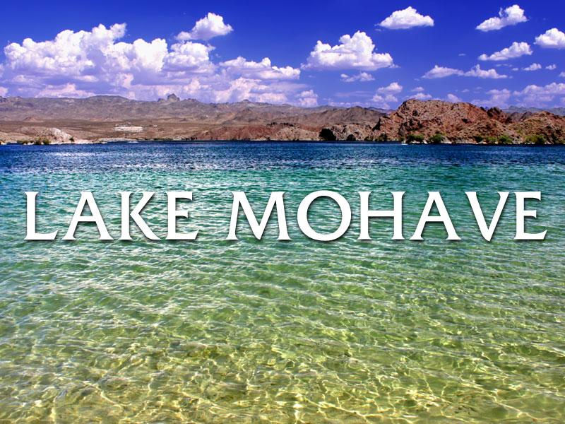 Experience Lake Mohave Photos