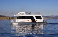 Explorer Class Houseboat - Roosevelt