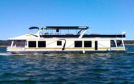 For Play Class Houseboat