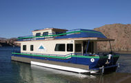 Grand Sierra Houseboat