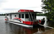 50' Houseboat
