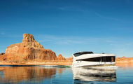 65' Axiom Houseboat