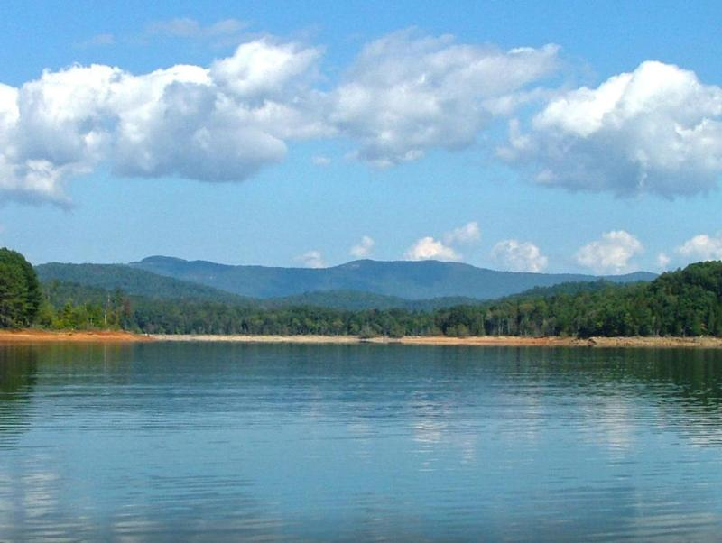 Gorgeous views at Norris Lake Photos