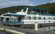 83' Houseboat