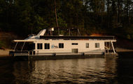 Royal Flush Houseboat