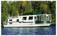 50' Saginaw Houseboat