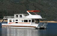 Senator Houseboat