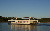 Shirley Ann Houseboat
