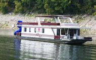 77' Stargazer Houseboat