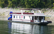 77' Star Gazer Houseboat