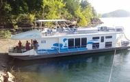 65' Adventurer Houseboat