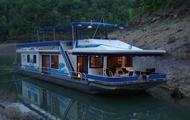 78' Dream Houseboat