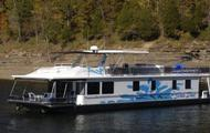 81' Eclipse Houseboat