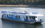 78' Fantasy Houseboat