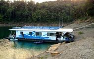 64' Escape Houseboat