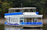 84' Summersun Houseboat