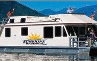 Sunchaser Houseboat