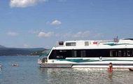 Sundrifter Houseboat