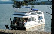 Sunseeker Houseboat