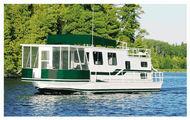 Tamarac Houseboat