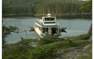 62' Chairman II Houseboat